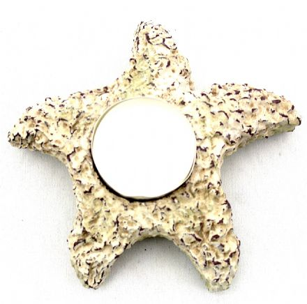 Star Fish Tea Light Holder